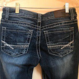 BKE jeans - 27R - Stella